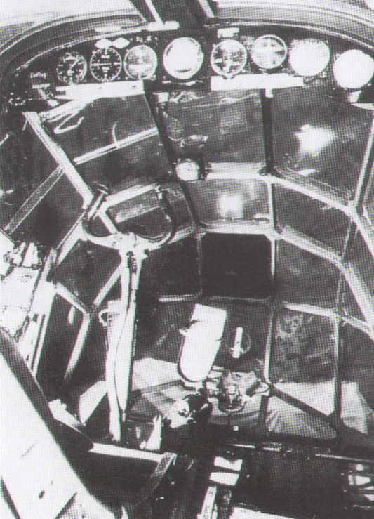 The Fw 189